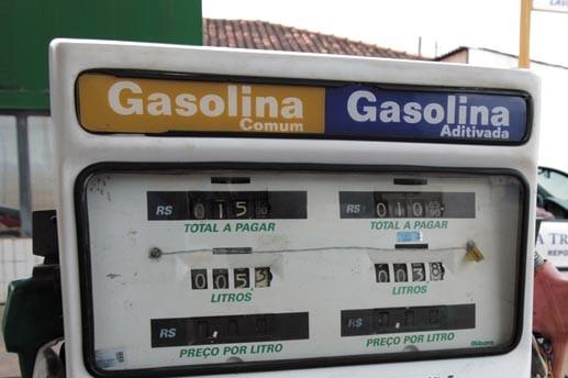 Resultado de imagem para gasolina aditivada